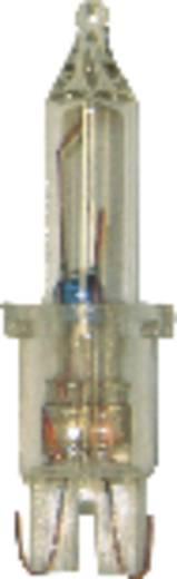 Konstsmide 2650-053SB Ersatzbirne für Lichterketten 5 St. Transparente Steckfassung 5 V Klar
