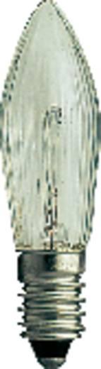 Konstsmide 2651-030 Ersatzlampen 3 St. E10 24 V Klar