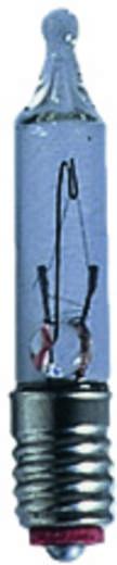 Konstsmide 3008-050 Ersatzbirne für Lichterketten 5 St. E5 24 V Klar