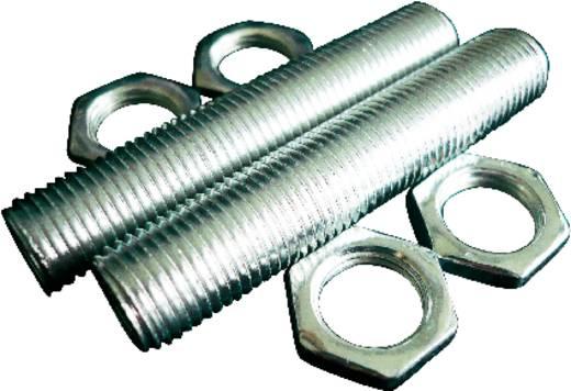 Gewinderöhrchen 50 mm 573871 mit Schraubgewinde