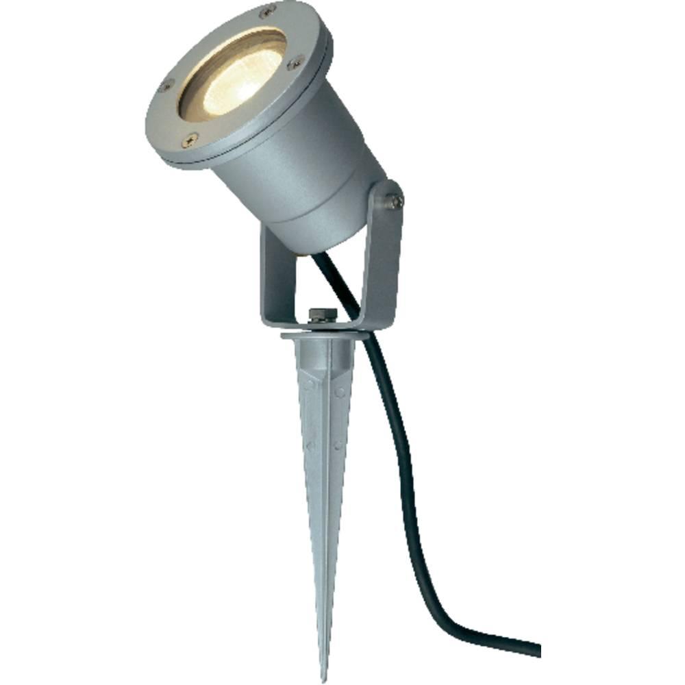 garden spotlight led energy saving bulb hv halogen gu10. Black Bedroom Furniture Sets. Home Design Ideas