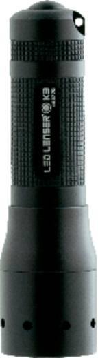 Mini-Taschenlampe LED Lenser K3 8313 Schwarz
