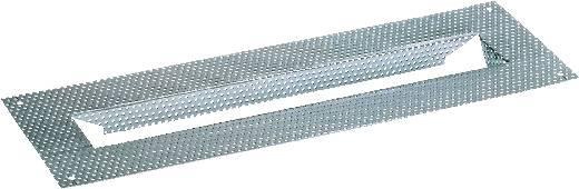 Unterputzrahmen SLV Glenos 112810 Silber-Grau