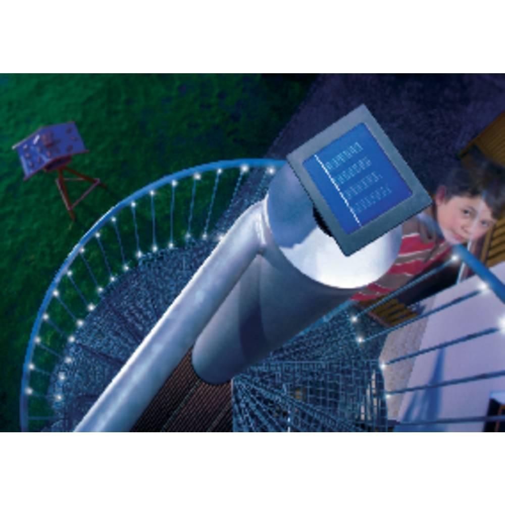 guirlande lumineuse solaire pour l 39 ext rieur esotec 102156 ampoule led blanc 1 pc s sur le site. Black Bedroom Furniture Sets. Home Design Ideas