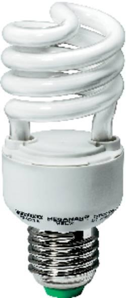 Úsporná žárovka spirálovitá Megaman Helix E27, 14 W, denní bílá