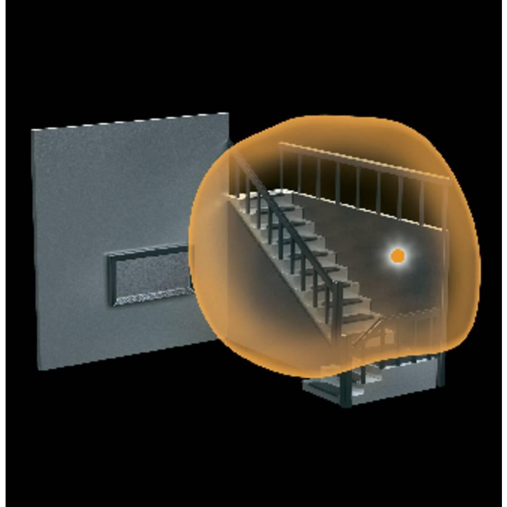 plafonnier avec d tecteur de mouvements steinel rs 10 4 l. Black Bedroom Furniture Sets. Home Design Ideas