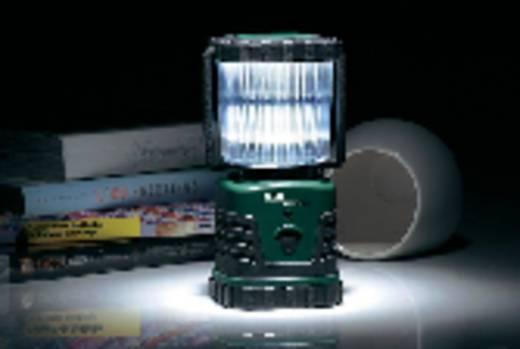LED Camping-Laterne LiteXpress Camp 200 300 lm batteriebetrieben 862 g Grün, Schwarz LXL902008