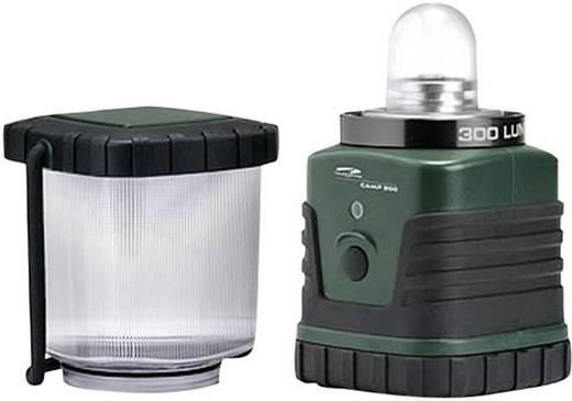 LED Camping-Laterne LiteXpress Camp 200 batteriebetrieben 862 g Grün, Schwarz LXL902008