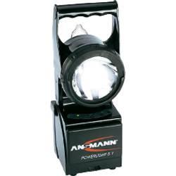 Pracovné ručné svietidlo Powerlight 5.1