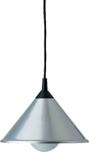 Pendelleuchte Energiesparlampe E27 75 W Brilliant Bistro 11170/11 Titan