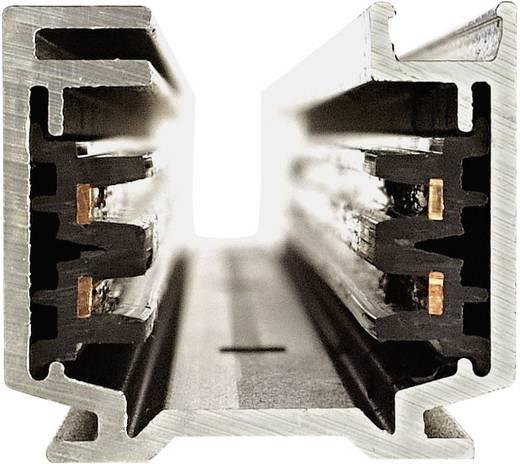 Hochvolt-Schienensystem-Komponente Schiene Eutrac 145200 Schwarz