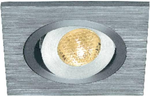 LED-Einbauleuchte 1 W Neutral-Weiß SLV Lelex 1 111870 Aluminium (gebürstet)