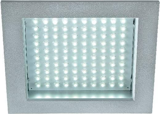 LED-Einbauleuchte 8.5 W Neutral-Weiß SLV 160354 Silber-Grau