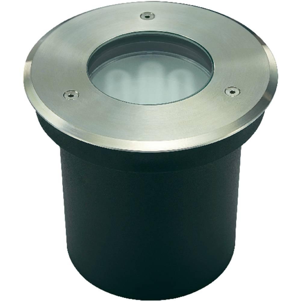Spot ext rieur encastrable gx53 ampoule conomie d for Ampoule lampadaire exterieur