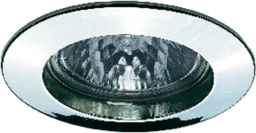 Paulmann 17946 Einbauring Halogen GU5.3 50 W Chrom