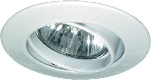 Einbauring Halogen GU4 35 W Paulmann 5774 Weiß