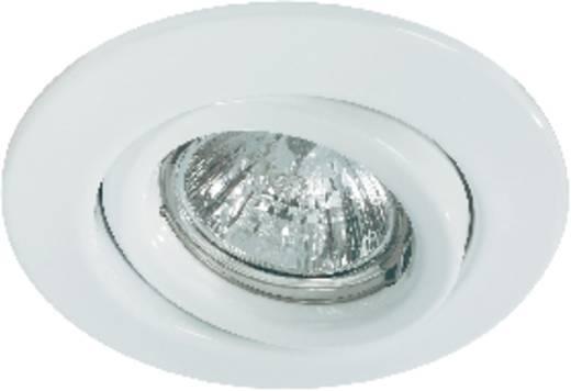 Einbauring Halogen GU5.3 50 W Paulmann 98971 Quality Line Weiß