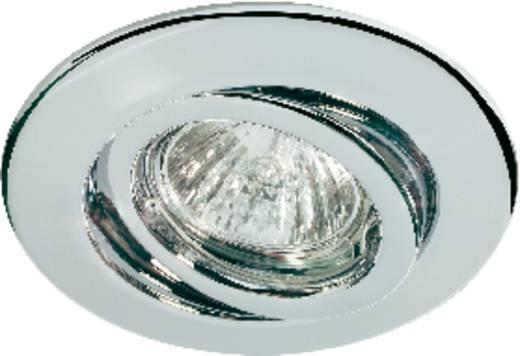Einbauring Halogen GU5.3 50 W Paulmann 98970 Quality Line Chrom