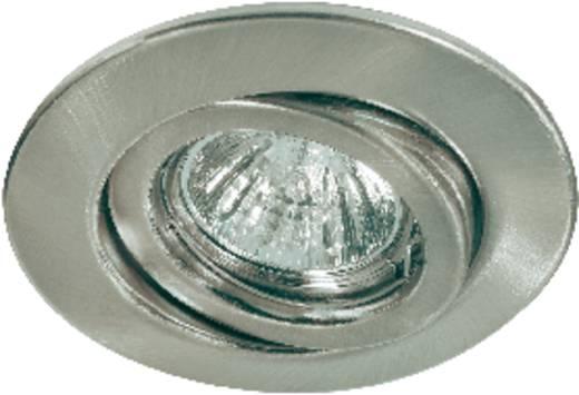 Einbauring Halogen GU5.3 50 W Paulmann 98968 Quality Line Eisen