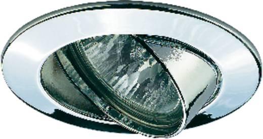 Einbauring Halogen GU5.3 50 W Paulmann 17956 Premium Chrom (klar)