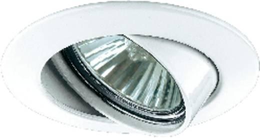 Einbauring Halogen GU10 50 W Paulmann 98940 Premium Line Weiß