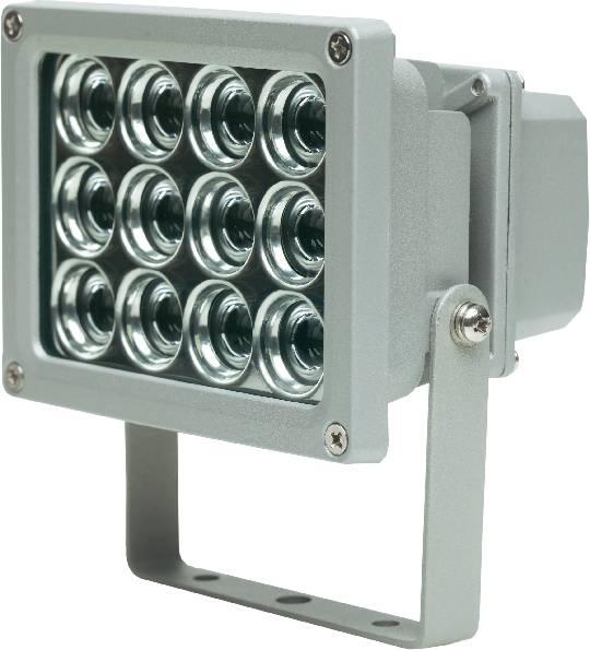 LED Außen Strahler