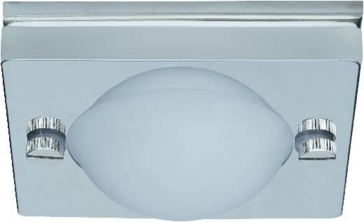 Einbauring 3er Set Energiesparlampe 105 W IP65 Paulmann Premium Deco Satin