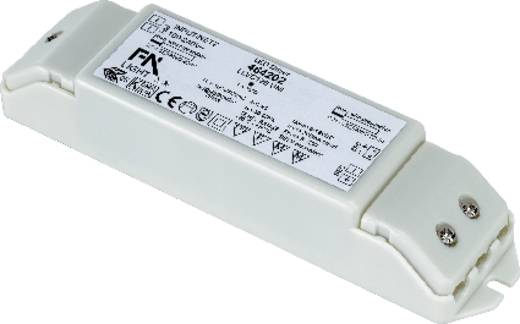 SLV LED-Treiber Konstantstrom 12 W 0.7 A 8 - 18 V/DC nicht dimmbar