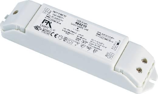 SLV LED-Treiber Konstantstrom 18 W 1.2 A 3 - 12 V/DC nicht dimmbar
