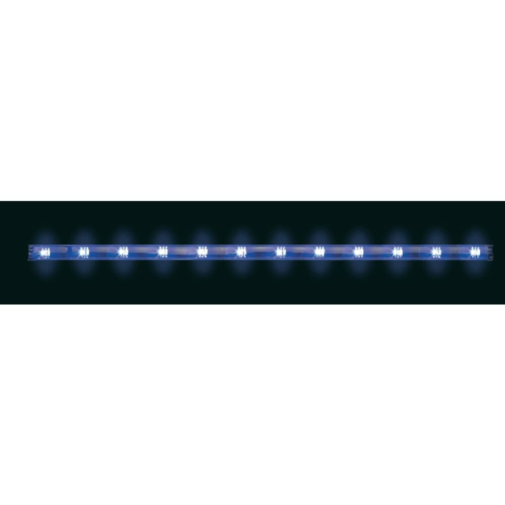 led strip extension plug 12 v 30 cm rgb paulmann fixled. Black Bedroom Furniture Sets. Home Design Ideas