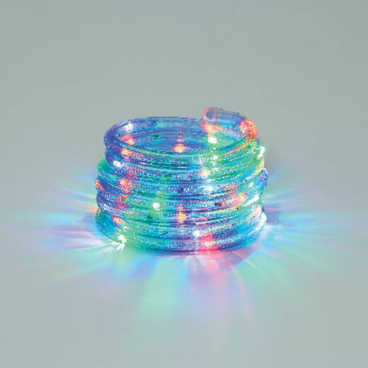Konstsmide 3045-500 Lichtschlauch EEK: A (A++ - E) Bunt LED Bunt