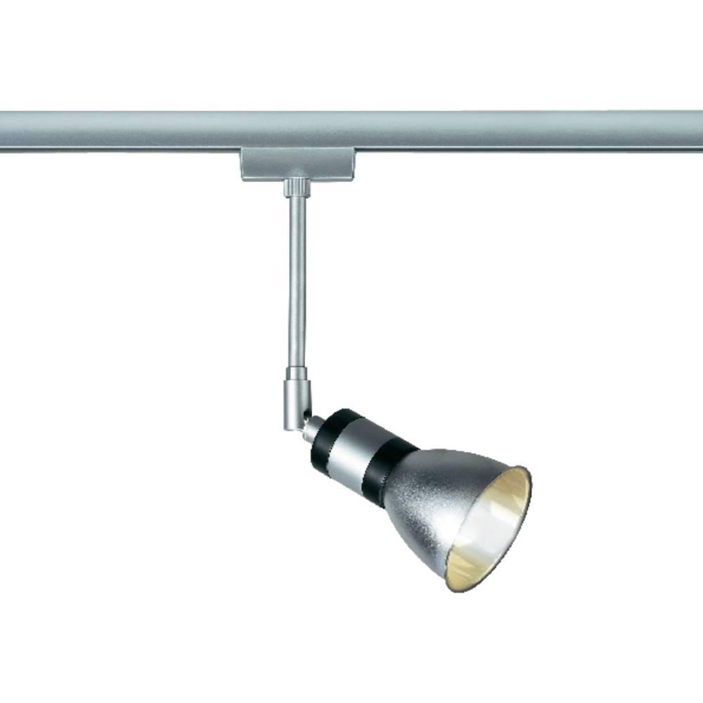 syst me d 39 clairage sur rail ht paulmann amfortas urail g9. Black Bedroom Furniture Sets. Home Design Ideas