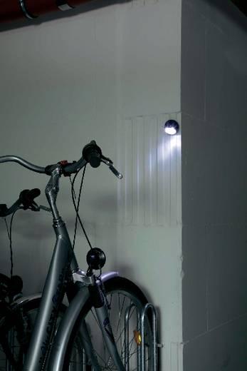 GEV 00735 LLL 735 Mobile Kleinleuchte mit Bewegungsmelder LED Blau