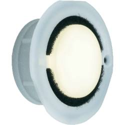 LED-Außeneinbauleuchte 1.4 W Warm-Weiß Paulmann Special Line 93740 Opal