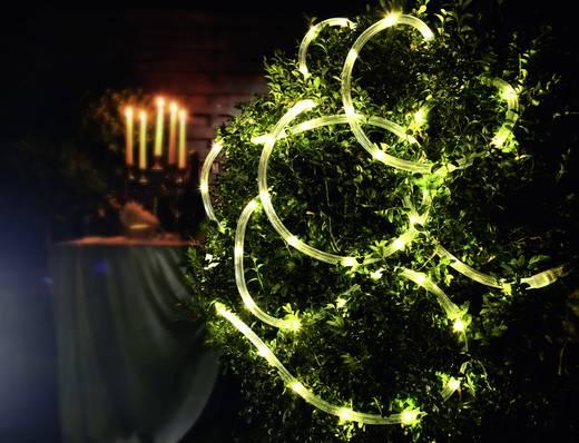 Konstsmide 3046-100 Lichtschlauch EEK: A (A++ - E) Warm-Weiß LED