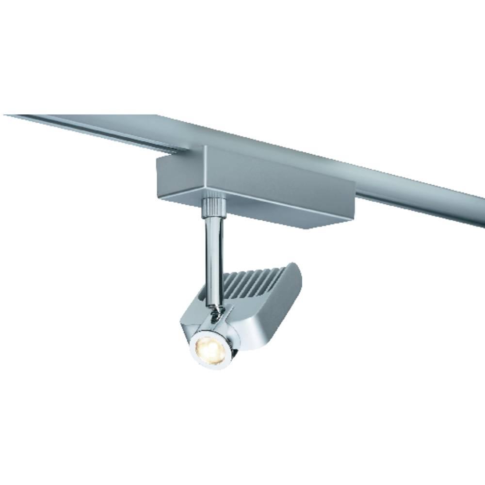 lampe pour syst me de rail haute tension paulmann vision. Black Bedroom Furniture Sets. Home Design Ideas