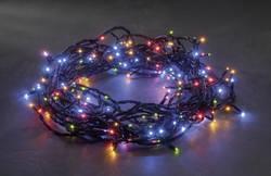 Micro guirlande lumineuse pour l'extérieur Konstsmide 3630-500 Ampoule LED multicolore 1 pc(s)