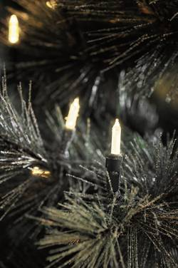 Venkovní vánoční řetěz Konstsmide, 120 LED