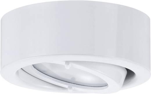 Aufbauleuchte Halogen G4 20 W Paulmann Weiß