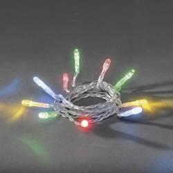LED micro svetelná reťaz Konstsmide vnútorné 1408-503, na batérie, 3.35 m