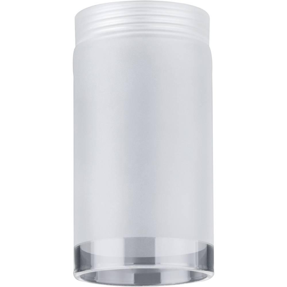 verre d coratif paulmann tube 92573 satin sur le site. Black Bedroom Furniture Sets. Home Design Ideas