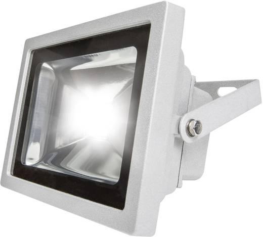 as - Schwabe Chip Led 46925 LED-Außenstrahler 20 W Kalt-Weiß