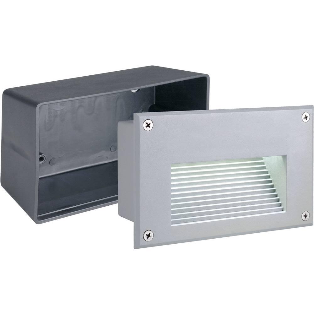 Lampade da incasso per esterno a led 1 4 w bianco caldo for Lampade a led da incasso
