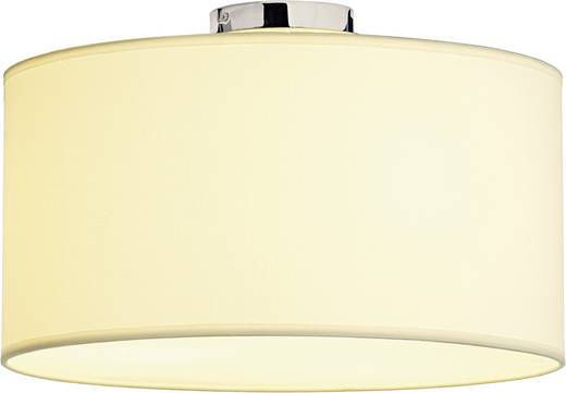 Deckenleuchte Energiesparlampe, LED E27 180 W SLV Soprana 155372 ...