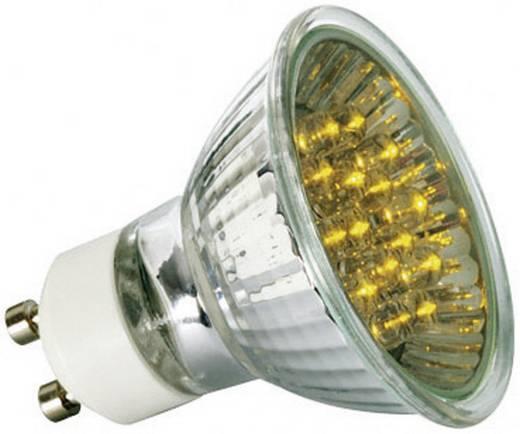LED GU10 Reflektor 1 W Gelb (Ø x L) 51 mm x 55 mm EEK: A Paulmann 1 St.