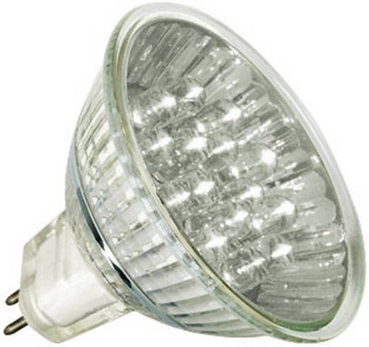 Paulmann LED EEK A+ (A++ - E) GU5.3 Reflektor 1 W = 10 W Warmweiß (Ø) 51 mm 1 St.