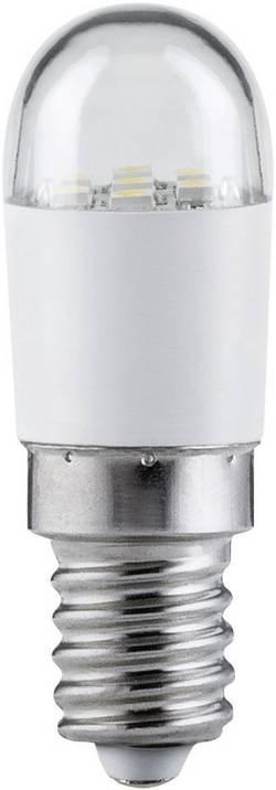 Ampoule LED E14 Paulmann 28110 forme spéciale 1 W=5.5 W blanc chaud (Ø) 21 mm EEC: classe A 1 pc(s)