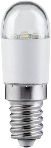 Paulmann LED EEK A (A++ - E) E14 Spezialform 1 W = 5.5 W Kaltweiß (Ø) 21 mm 1 St.