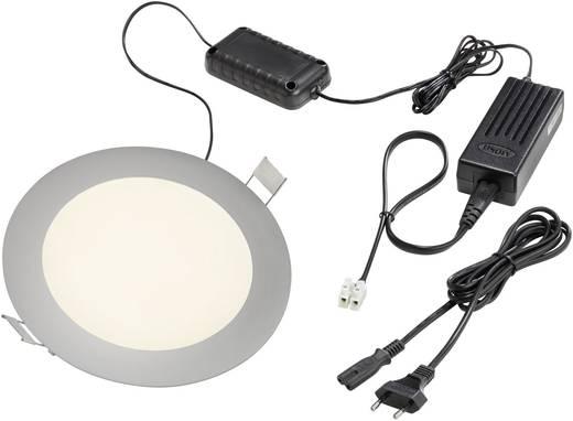 LED-Einbauleuchte 11 W Neutral-Weiß Esotec 201212