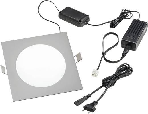 LED-Einbauleuchte 11 W Neutral-Weiß Esotec 201220